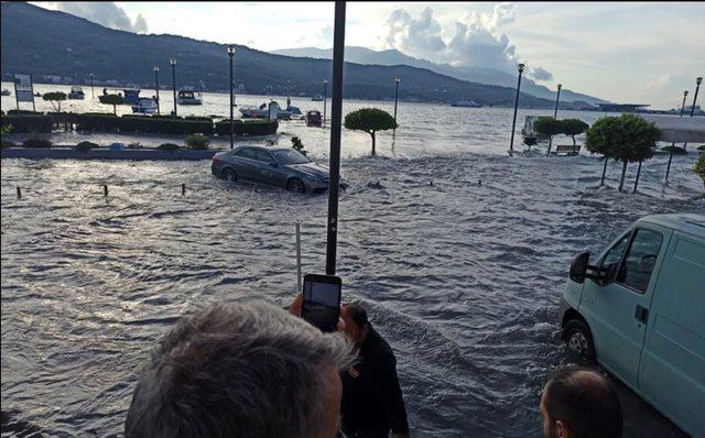 Më i madhi prej 65 vitesh, cunami arrin 3.3 metra lartësi vale në