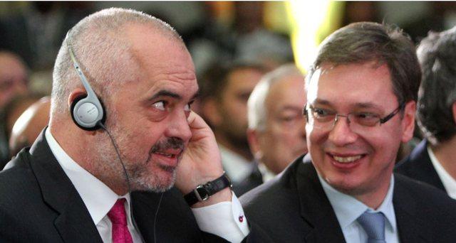 Hyn në fuqi marrëveshja, lëvizje e lirë Shqipëri-Serbi