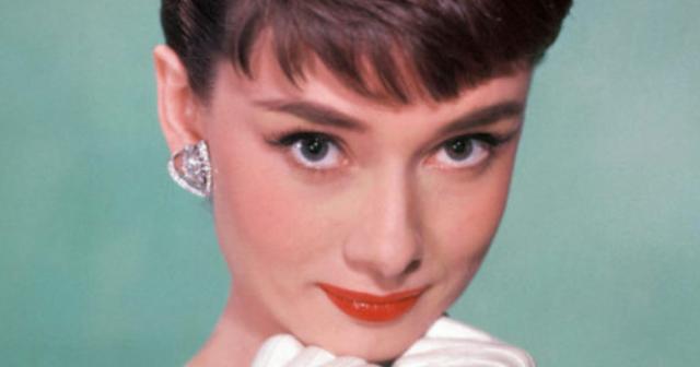 Fjalimi që u lexua në funeralin e Audrey Hepburn duhet mbajtur