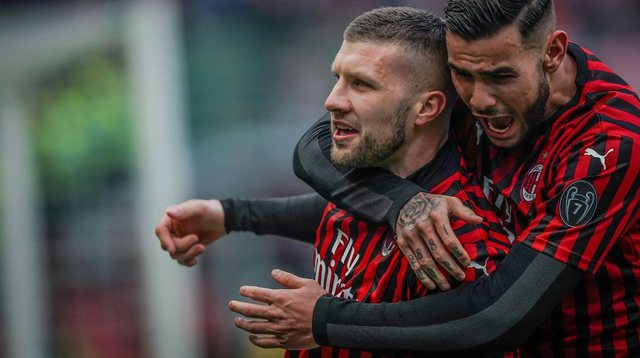 Lajm i rëndësishëm për Milanin, tre futbollistë