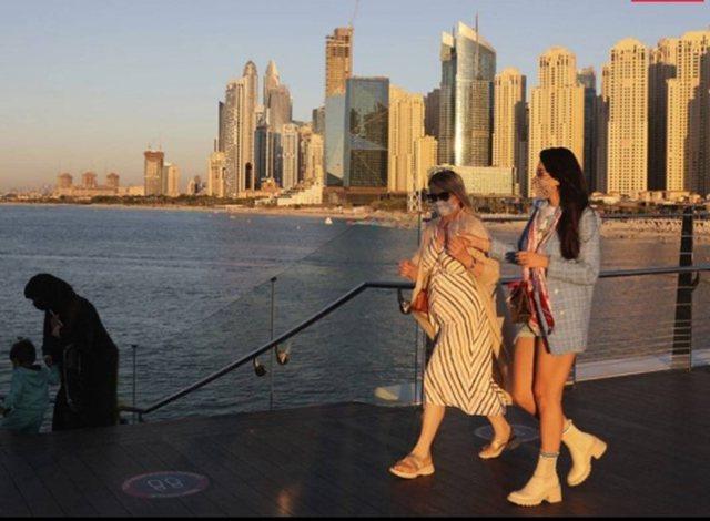 The Economist/ Shpërthen në numra frikshëm Covid në Dubai