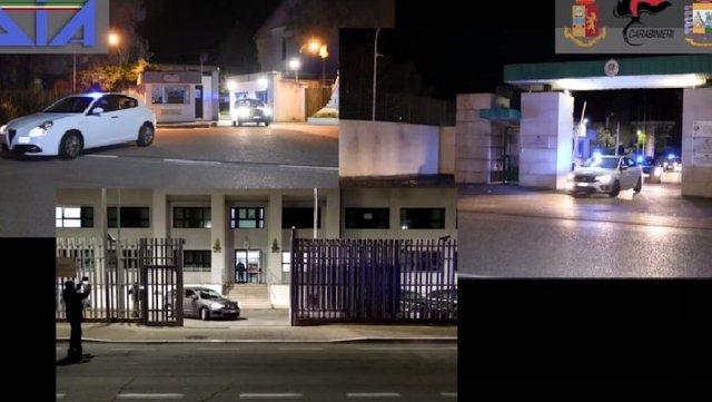 Përgjimet e Ndrangheta-s, në dosjen e mafies del Meta: Do të