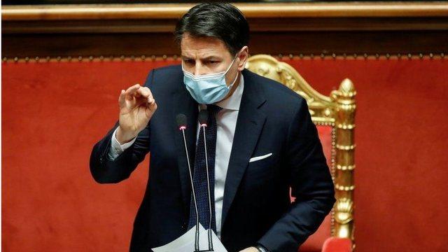 Halli për vaksinat anti-Covid! Kryeministri italian akuzon Pfizer dhe