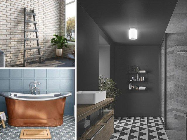 Eksperti i dizajnit të tualetit tregon 5 trendet për vitin 2021, nga