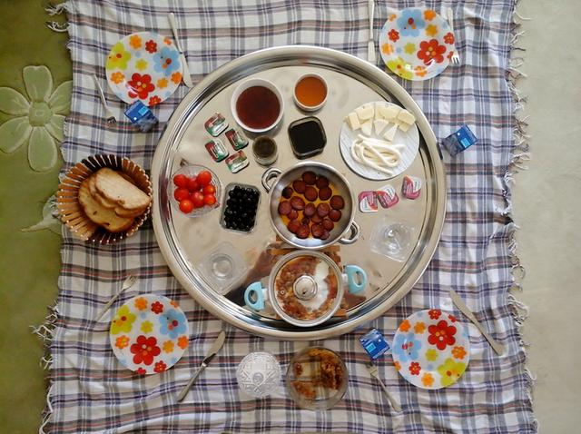 Si duket mëngjesi në vende të ndryshme të botës?
