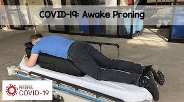 Këshilla nga OBSH për trajtimin e pacientëve me Covid: Nga