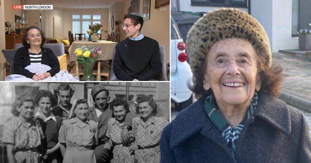 Gruaja që i mbijetoi Auschwitz-it dhe Covid-it tregon sekretin