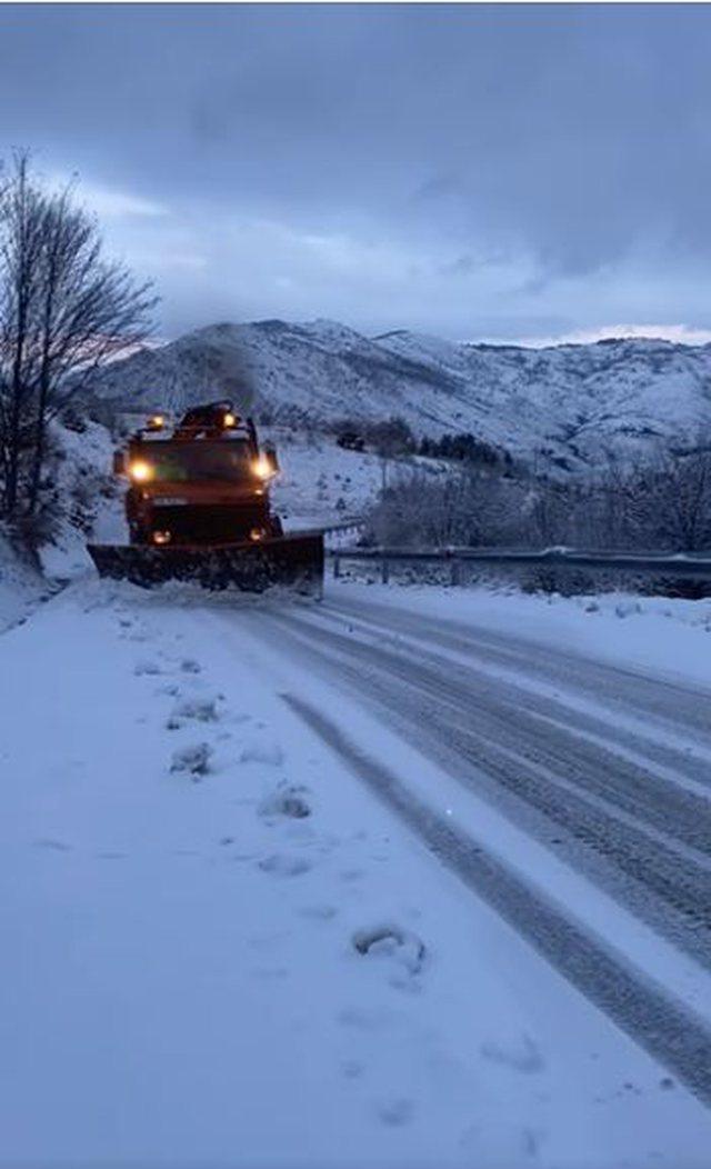 Video/ Situata me rrugët pas dëborës, ARRSH tregon akset ku duhet