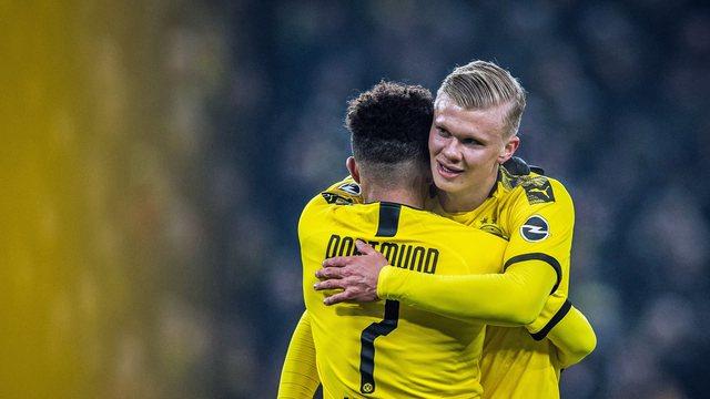 Kriza ekonomike dhe rezultatet negative, Borussia e detyruar të shesë