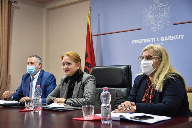 Fiskalizimi, Denaj nga Berati: Koha për një administratë moderne