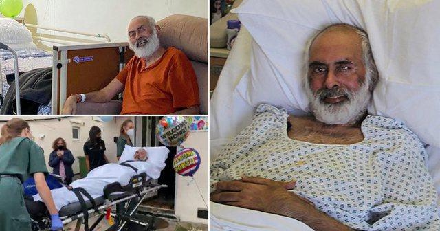 Historia e pacientit me Covid që qëndroi 179 ditë në spital: