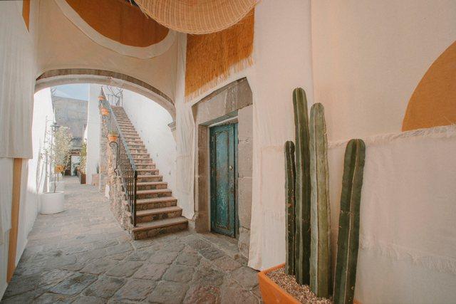Kur të vijë normaliteti në Meksikë ia vlen ky hotel-boutique