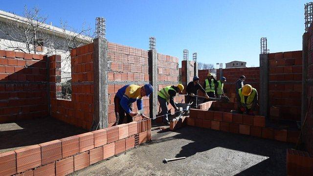 260 familjeve në Rrogozhinë u rindërtohen shtëpitë,