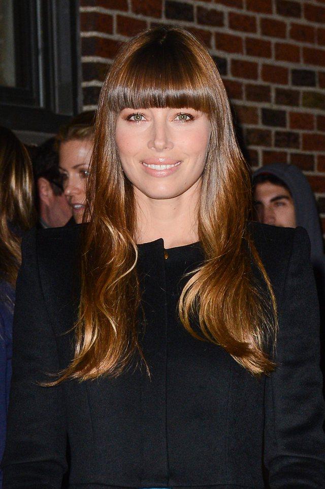 Nga Ciara tek Blake Lively: 20 modele flokësh të gjatë nga