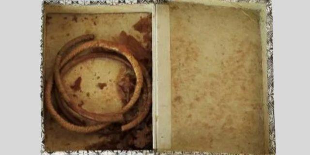 Gjendet një prezervativ i 120 viteve më parë