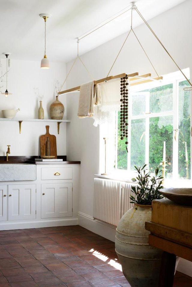 40 ide për të ndryshuar kuzhinën tënde të gatimit