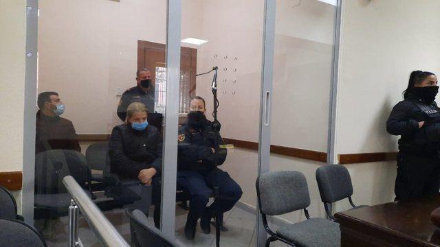 45 ditë burg për infermieret e sanitaren e Shefqet Ndroqit, avokatja: