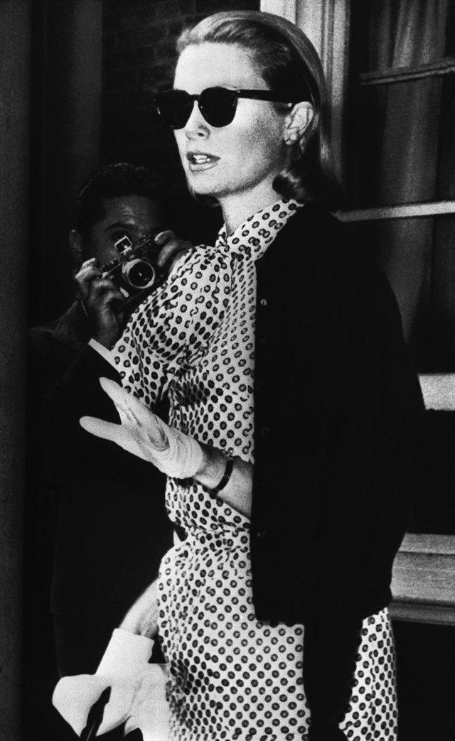 Po të kishte Grace Kelly llogari në rrjete sociale sot...