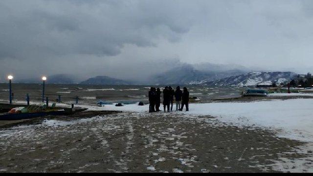 Gjendet i mbytur një i moshuar në liqenin e Pogradecit