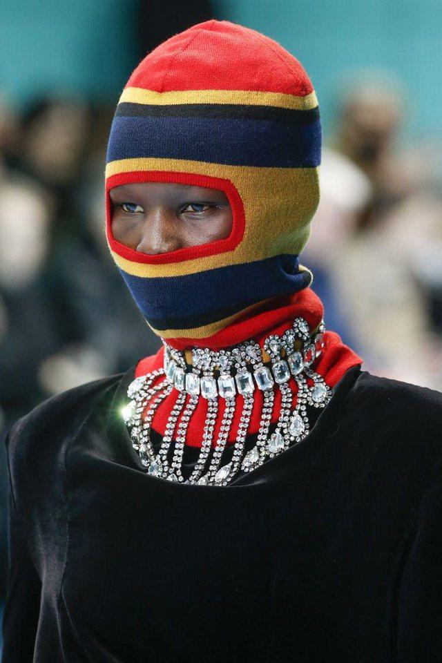 Sot në Tiranë këto do ishin kapuçët trendy