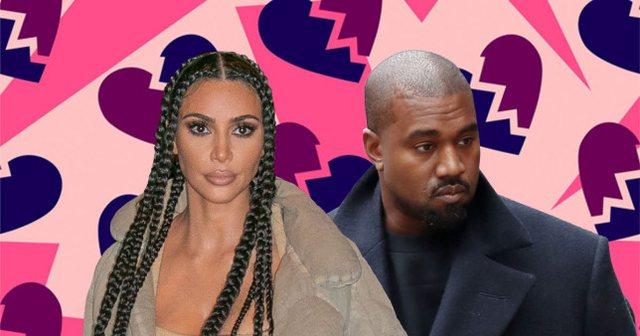 Zero shanse për rikthim, Kim dhe Kanye zyrtarisht divorc