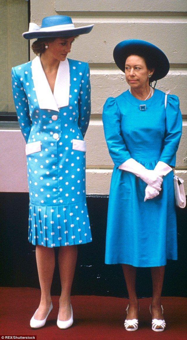 Nëse Lady Diana do kishte llogari në rrjete sociale sot