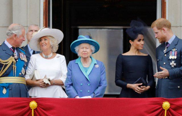 Nervozohet Princi William për përgjigjen që Harry me Meghan i
