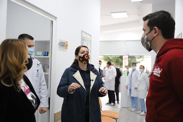 Përfundon rehabilitimi i 300 qendrave shëndetësore në