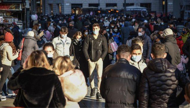 Ndalohen udhëtimet brenda rajoneve italiane për një muaj: