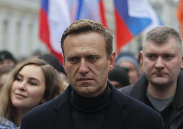 """BE """"hakmerret"""" për dënimin e Navalny-t! Vendos sanksione"""