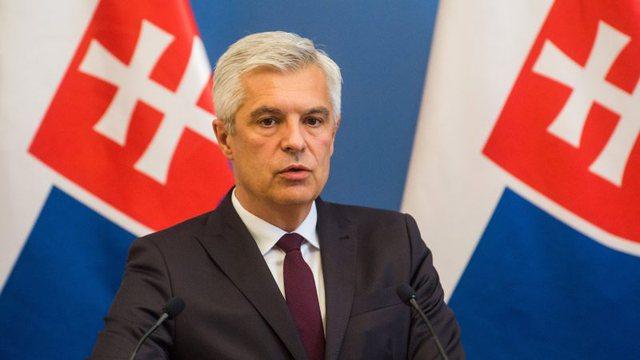 Ministri sllovak i bën thirrje shteteve të BE për të
