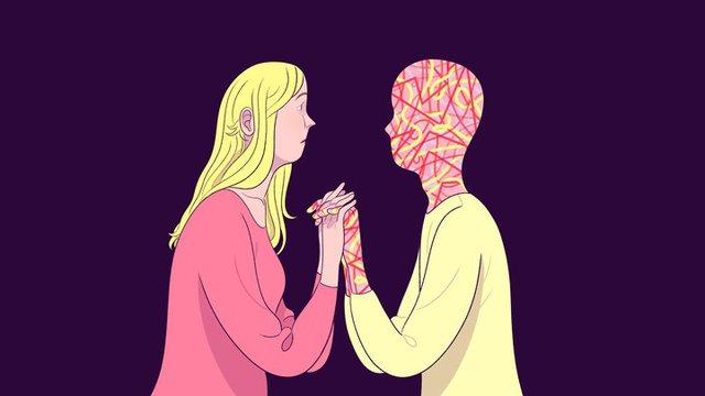 I dashuri im është biseksual dhe kam frikë se do më