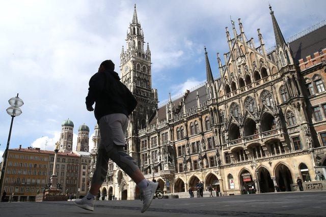 Pandemia sjell defiçitin e parë fiskal në Gjermani në gati
