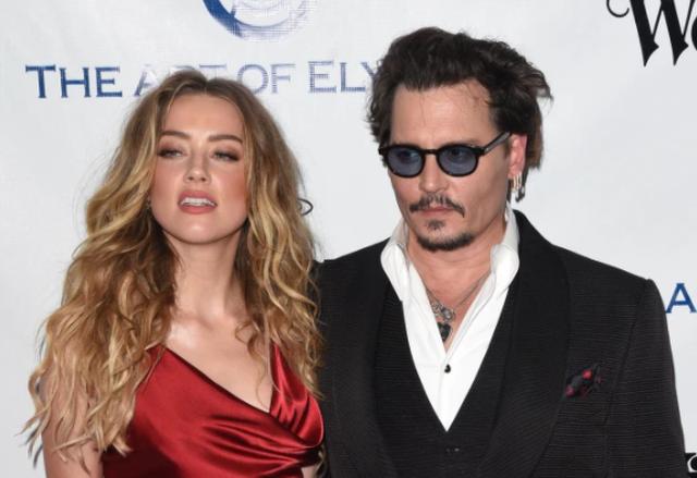 Gjyqi i Johnny Depp është lënë për 2022-shin