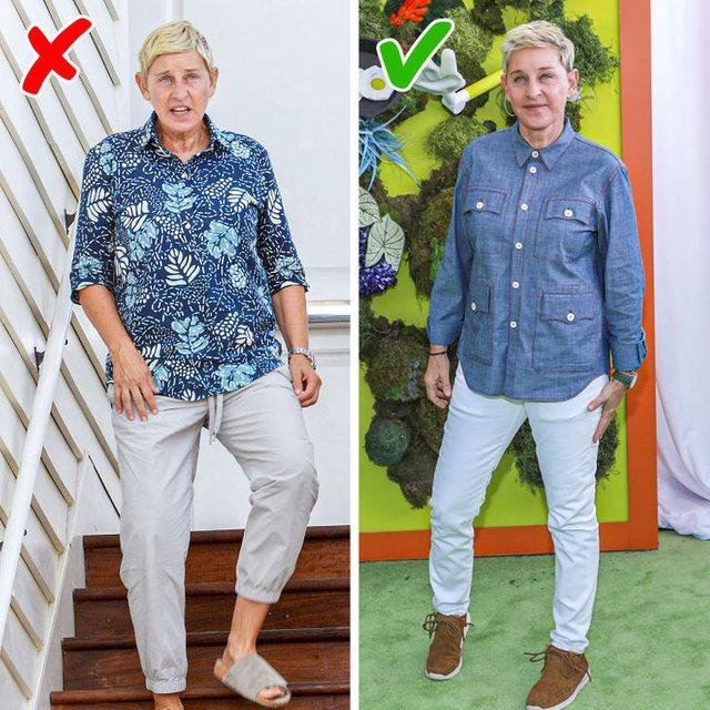10 këshilla veshjesh për t`u dukur 10 vjet më e re