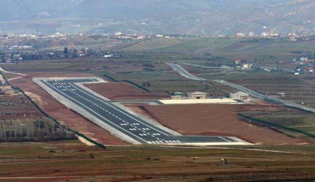 Humb jetën një punëtor në kantierin e aeroportit të