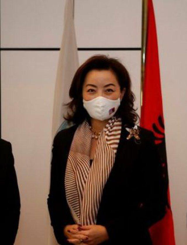 Ambasadorja Yuri Kim-Bashës: Presim kandidatë të pastër