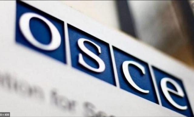 OSBE lajmëron se do të jetë prezent në zgjedhjet e 25