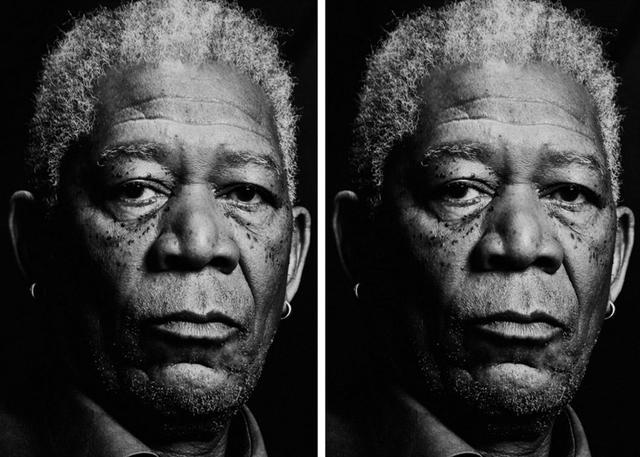 Morgan Freeman: Aktori që nuk jep autografë për një arsye