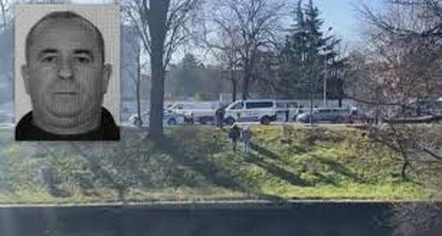 Vrasja e 66 vjeçarit në Tiranë, autori me kapelë e syze u