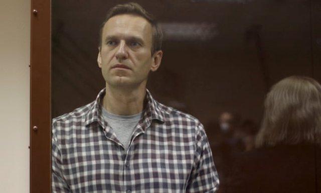 Navalny zhvendoset nga burgu në Moskë, vendndodhja e tij do të