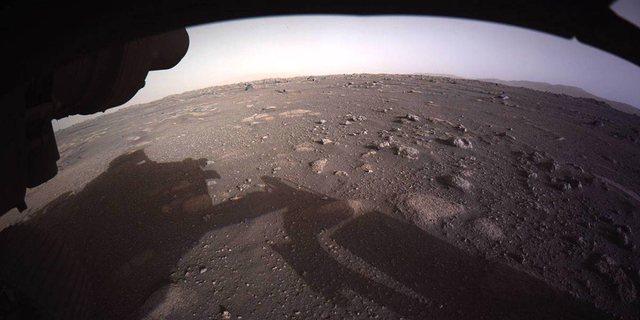 Pse është i rëndësishëm eksplorimi i planetit Mars?