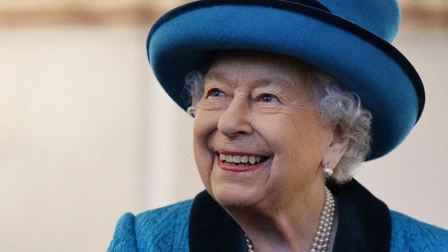 Mbretëresha Elizabet mbush mediat me deklaratën e saj për