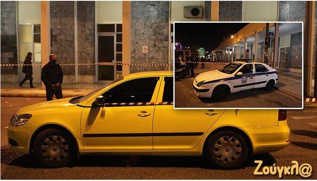 Qëllohet me armë zjarri ndaj një shqiptari në qendër