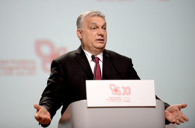 Partia e Viktor Orban në prag përjashtimi nga PPE