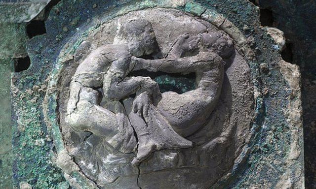 Zbulimi i mrekullueshëm arkeologjik në Pompei! Gjendet thuajse i