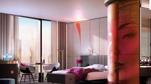 Hotelet më të veçantë të vitit 2021