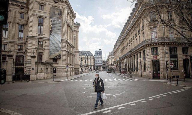 Parisi do i rikthehet një lockdown-i të plotë