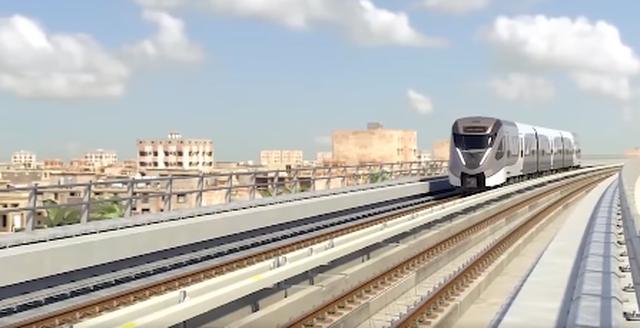 Video/ Nis ndërtimi i hekurudhës, Tiranë-Durrës për 22