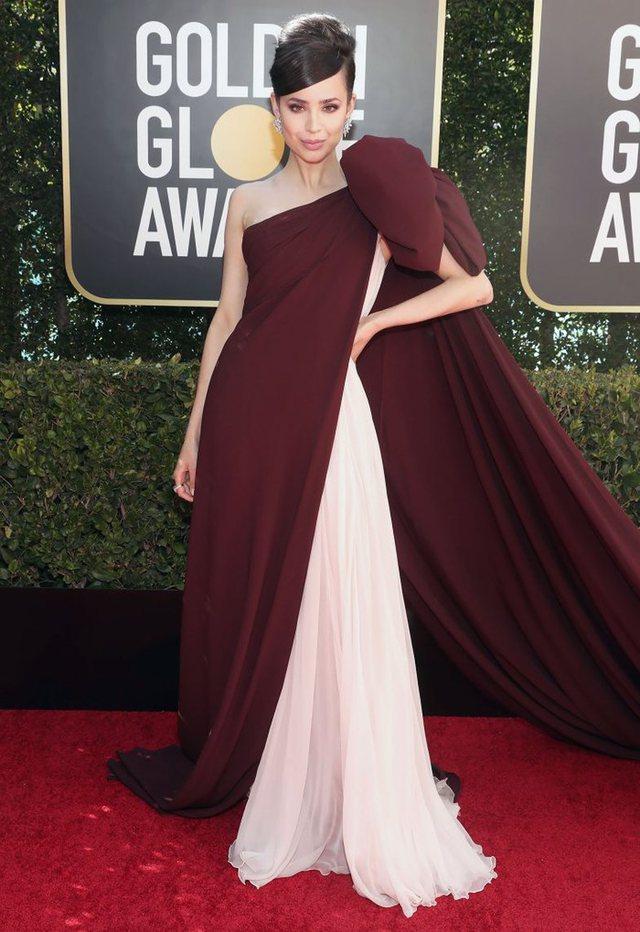 Trendi që zbuloi tapeti i kuq i Golden Globes